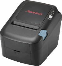 Thermal Receipt Printer AdvanPOS APP-100 Parallel/USB