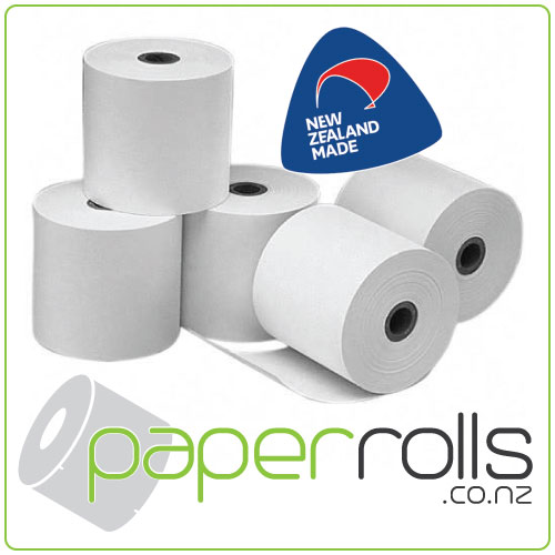Thermal Eftpos Rolls - 57x47 mm Box of 50